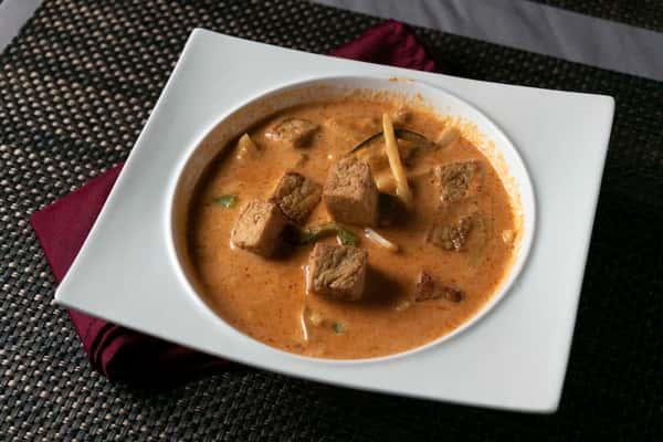 Massaman Curry*