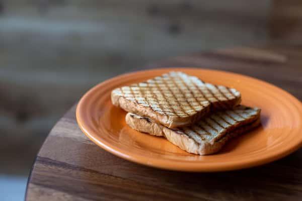 Side of Toast