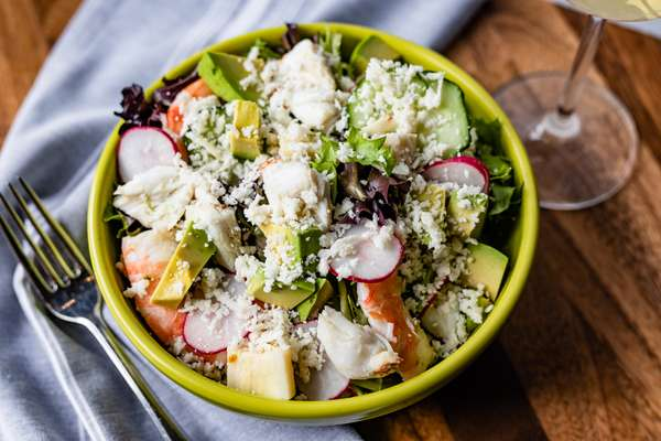 R.H. Clay Salad