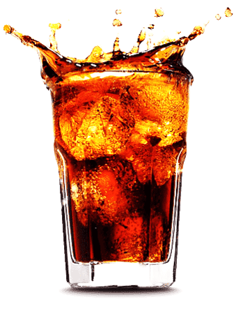 Bottle Coke