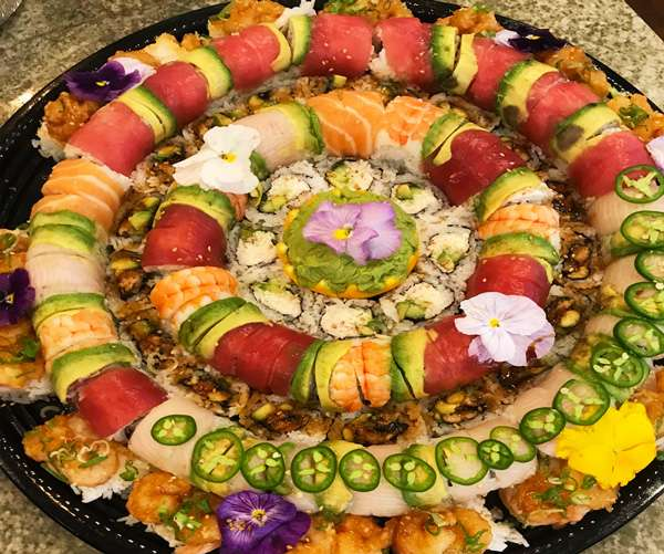 party plater