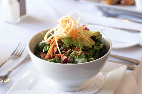 New! Super Food Salad Bowl