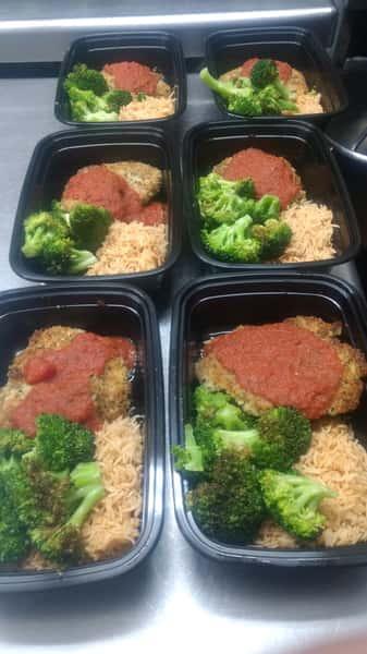 14 Meals