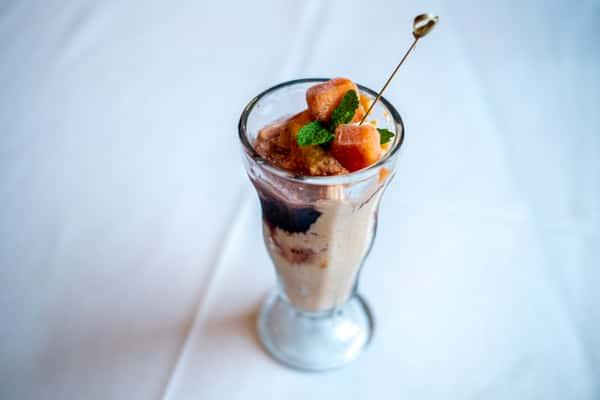 Creme de Papaia - Papaya Cream