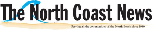 the north coast news logo