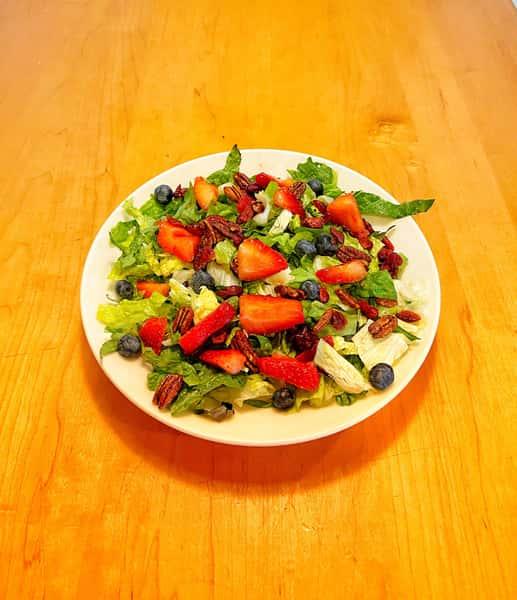 Berry Feta Salad