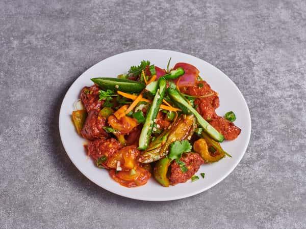 Chicken Chili 3