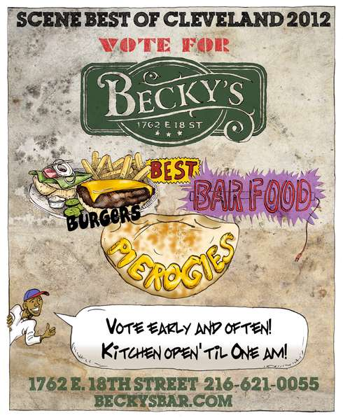 Best of cle 2012 full page flyer