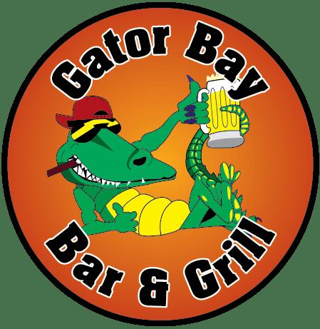 gator bay logo
