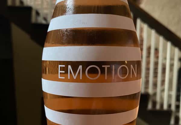 Blend - Emotion - Provence Rosé