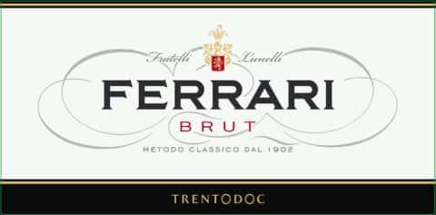 Brut - Ferrari Trento