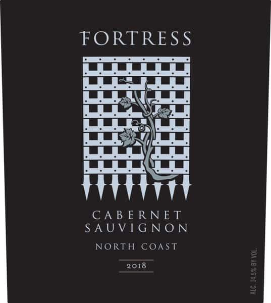 Cabernet Sauvignon - Fortress