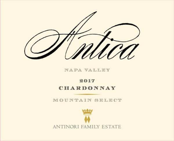 Chardonnay - Antica