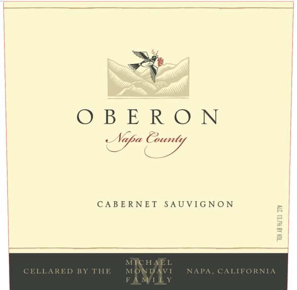 Cabernet Sauvignon - Oberon