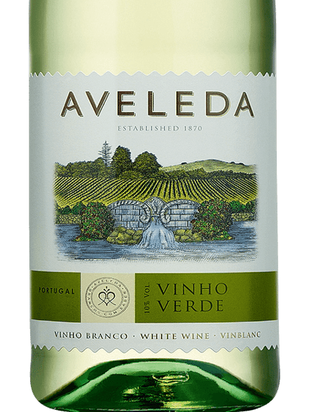 Vinho Verde - Aveleda