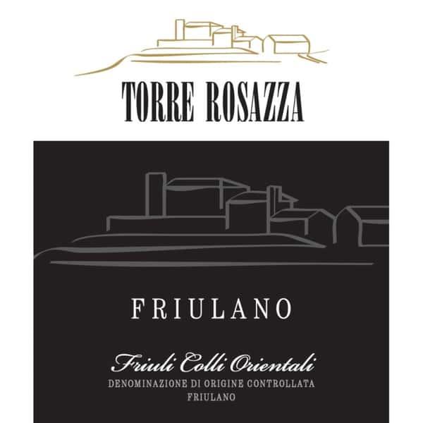 Friulano - Torre Rosazza