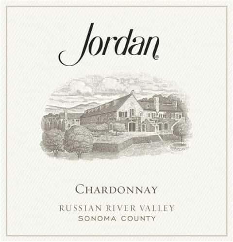 Chardonnay - Jordan