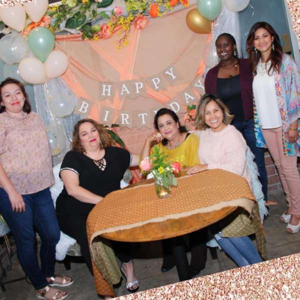 Birthday Catering 2