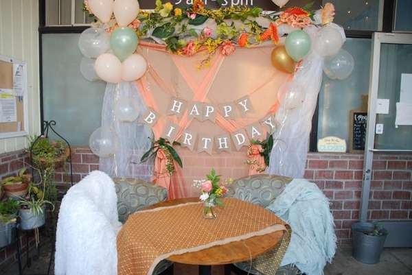 Birthday Catering 9