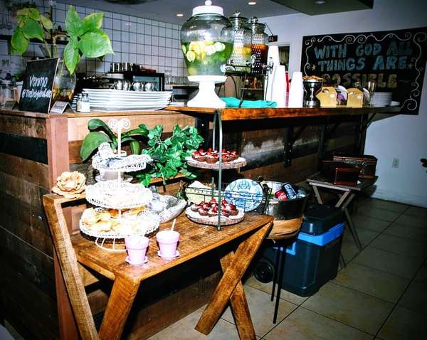 Delighful Cafe Catering
