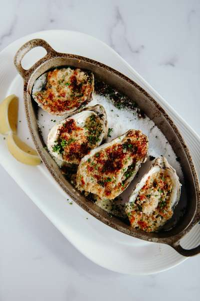parm oysters