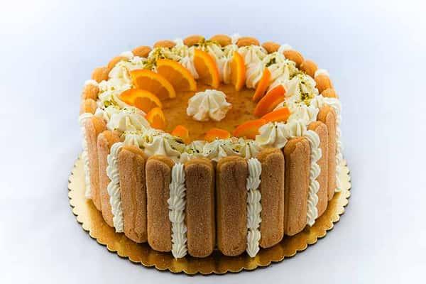 Torta Stratiacella