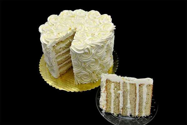 Great White Cake