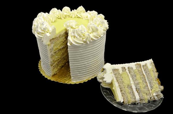 Lime Diva Cake