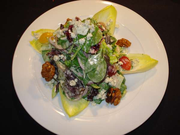 The Winery House Salad