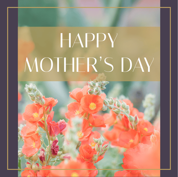 Happy Mother's Day Flowers