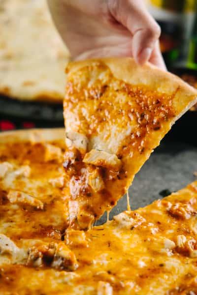 Fretta Pizza