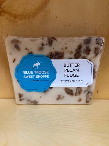 Blue Moose Fudge