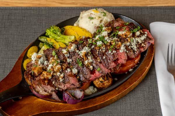 Bistro balsamic steak