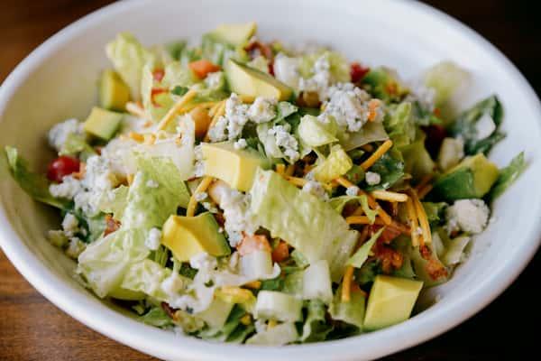 Loretta's Salad