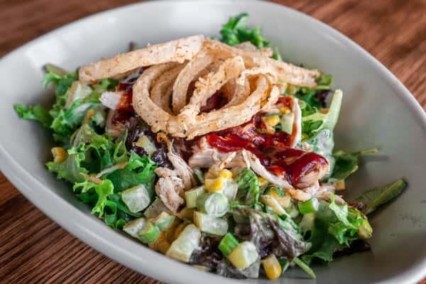 Pat and Fran's Pub Salad