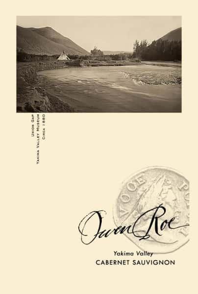 Owen Roe, Cabernet Sauvignon