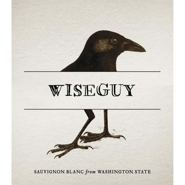 Wise Guy Sauvignon Blanc