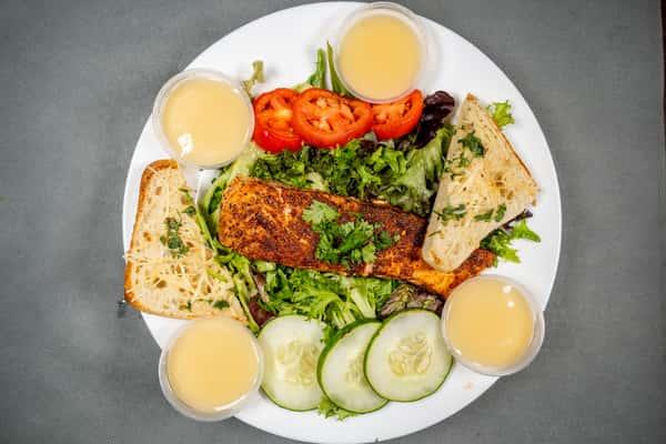 House Entree Salad