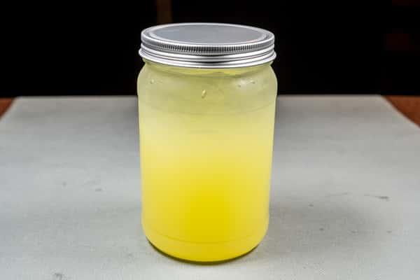 Lemonade To Go