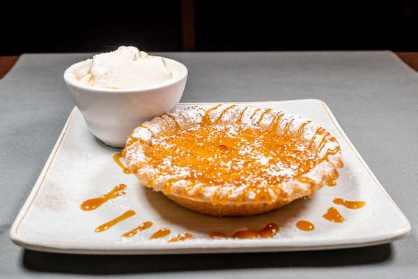 Mini Sweet Potatoe Pie