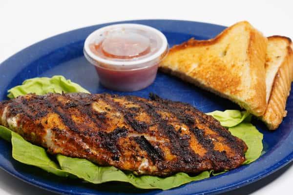 Catfish Filet