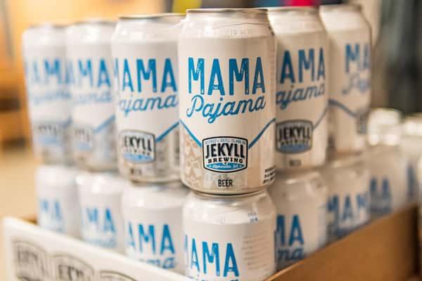 Mama Pajama