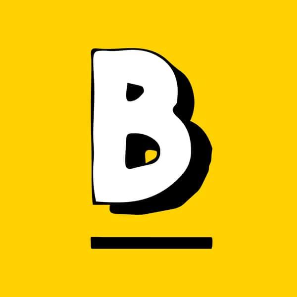 Baobab Fare B logo