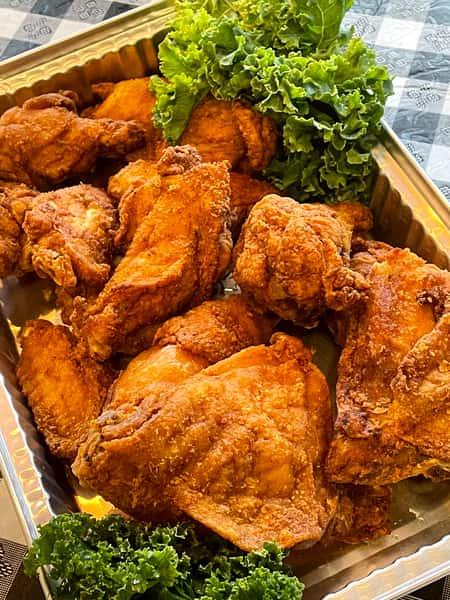 10 Piece Chicken