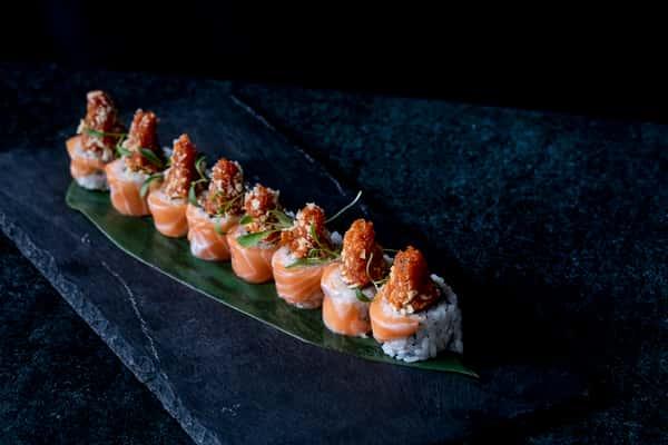 Samurai Roll*