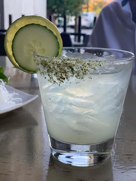 Shoga Margarita