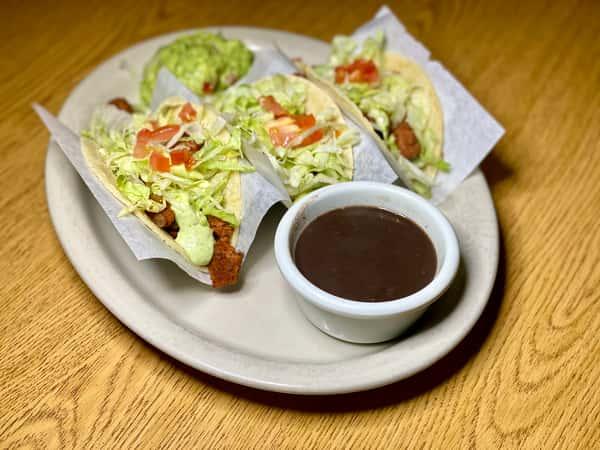 Vegan Tacos (Los Fabulosos)