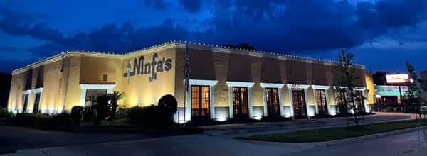 Ninfa's Restaurant exterior