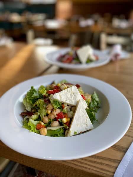 Tritato Salad