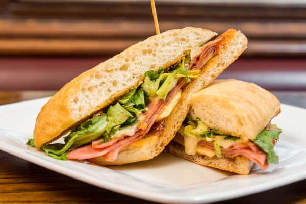 Tavern Sandwich